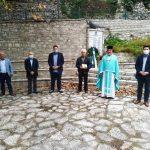 Μήνυμα Δημάρχου Αργιθέας για την Επέτειο της 28ης Οκτωβρίου