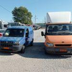 Ενισχύει τον στόλο των οχημάτων του ο Δήμος Μαρωνείας – Σαπών