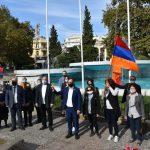Δήμος Σερρών: Έλληνες και Αρμένιοι γνωρίζουμε την τουρκική βαρβαρότητα