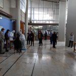 Συνέχεια ελέγχων για τον κορονοϊό στον Δήμο Λεβαδέων