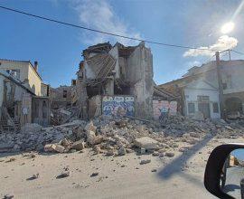 Στο πλευρό των κατοίκων της Σάμου ο Δήμος Μυτιλήνης
