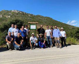 Δήμος Ξυλοκάστρου-Ευρωστίνης: 75 δένδρα για τα 75 χρόνια του ΟΗΕ