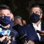 Χαρδαλιάς από Θεσσαλονίκη: «Το μεγάλο στοίχημα η σταθεροποίηση των κρουσμάτων»