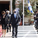 Τζιτζικώστας: «Ενωμένοι θα βγούμε και πάλι νικητές»