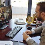 Τηλεδιάσκεψη του Περιφερειάρχη Δυτικής Ελλάδας με ΤΡΑΙΝΟΣΕ και ΟΣΕ για τον προαστιακό
