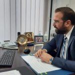 Η Περιφέρεια Δυτικής Ελλάδας στην πρώτη γραμμή του αγώνα για τον περιορισμό της πανδημίας