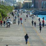 Θεσσαλονίκη: 252 θετικά δείγματα, σε σύνολο 3.402 ελέγχων