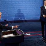 ΗΠΑ: 73,1 εκατ. Αμερικανοί παρακολούθησαν το πρώτο ντιμπέιτ Τραμπ- Μπάιντεν