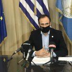 Mέτρα για την αποτροπή μετάδοσης του κορoνοϊού – Δήμαρχος Σερρών: «Μηδενική ανοχή στην ανευθυνότητα»
