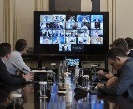 Οι αποφάσεις του σημερινού Υπουργικού Συμβουλίου-Μητσοτάκης: «Σχέδιο δράσης ενός μηνός»