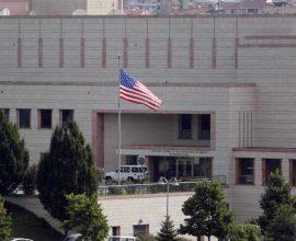 ΕΚΤΑΚΤΟ: Κλείνουν τα προξενεία των ΗΠΑ στην Τουρκία- Φόβοι για τρομοκρατικές επιθέσεις και απαγωγές
