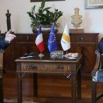 Μπον: «Η ΕΕ πρέπει να παραμείνει σταθερή έναντι της Τουρκίας»