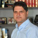 Γιώργος Αθανασόπουλος – Δήμαρχος Μεσσήνης