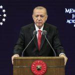 Σε πανικό ο εγκληματίας Ερντογάν καλεί σε μποϋκοτάζ των γαλλικών προϊόντων