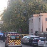 Συναγερμός στη Λιόν: Άγνωστος πυροβόλησε ελληνορθόδοξο ιερέα