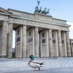 Γερμανία: Αρνητικό ρεκόρ 11.287 νέων κρουσμάτων κορονοϊού