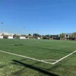 Ολοκληρώθηκαν οι εργασίες στο Διαδημοτικό Αθλητικό Κέντρο Λυκόβρυσης- Μεταμόρφωσης