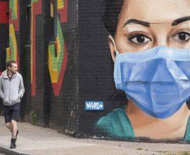 Κορονοϊός: Σε επικίνδυνο μονοπάτι ορισμένες χώρες – Καταρρέουν τα υγειονομικά συστήματα