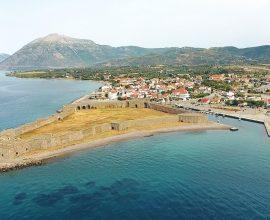 Δήμος Ναυπακτίας: Δημοπρατείται η Αποχέτευση του Αντιρρίου – 1.666.630,00 ευρώ από το «ΦΙΛΟΔΗΜΟΣ Ι»