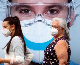 Ισπανία: Στα 23.580 τα νέα ημερήσια κρούσματα