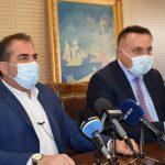 Πρωτοβουλίες του Δήμου Καλαμάτας για την αντιμετώπιση της πανδημίας του κορονοϊού