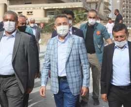 Κύπρος: «Πανηγύρια» στα Βαρώσια από τους εισβολείς