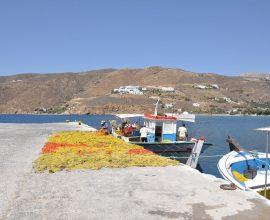 Δήμος Αμοργού: Προμήθεια καυσίμων – Τέλος στην ταλαιπωρία για τους αλιείς