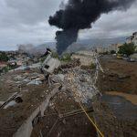 ΈΚΤΑΚΤΟ: Εγκληματική επίθεση Αζέρων-Τούρκων σε μαιευτήριο στο Αρτσάχ