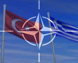 Παγίδα αφοπλισμού της Ελλάδας από το ΝΑΤΟ-Σκοτεινή συμφωνία