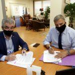 Περιφέρεια Αττικής: Προγραμματική Σύμβαση για την αποκατάσταση  ζημιών από ακραία πλημμυρικά φαινόμενα στην Κινέτα