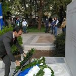 Το μήνυμα του Δημάρχου Σερρών για την Ημέρα του Μακεδονικού Αγώνα