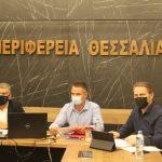 Περιφέρεια Θεσσαλίας: 31 νέα έργα εντάχθηκαν στο Πρόγραμμα Δημοσίων Επενδύσεων