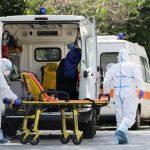Αρκουμανέας: «Πάνω από 40 τα κρούσματα στο γηροκομείο στον Άγιο Παντελεήμονα»