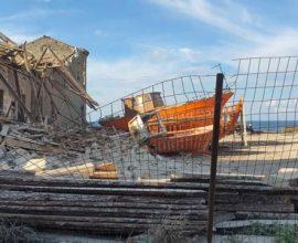 Σε κατάσταση έκτακτης ανάγκης ο Δήμος Χίου
