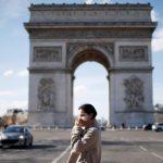Γαλλία: Πάνω από 49.000 κρούσματα και 256 θάνατοι σε ένα 24ωρο