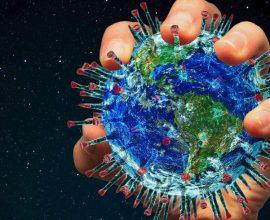 Κορονοϊός: Νέο ρεκόρ κρουσμάτων παγκοσμίως για τρίτη συνεχόμενη ημέρα