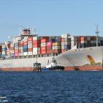 Συνελήφθη ο πλοίαρχος του γερμανικής ιδιοκτησίας πλοίου, που εμβόλισε το πολεμικό «Καλλιστώ»