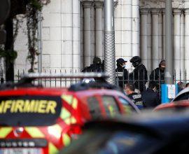 Επίθεση στη Νίκαια: Συνελήφθη και τρίτος ύποπτος