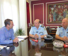 Mήνυμα του Δημάρχου Καστοριάς για τον εορτασμό της Ημέρας της Ελληνικής Αστυνομίας