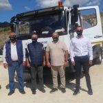 Δήμος Καστοριάς: Εκσυγχρονίζεται η ΔΕΥΑΚ με τη δωρεά υπερσύγχρονου αποφρακτικού μηχανήματος