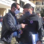 Έκκληση Δημάρχου Καστοριάς προς όλους να συμμορφωθούν απόλυτα με τα μέτρα
