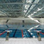Νέα ηλεκτρονική πλατφόρμα για ραντεβού στα κολυμβητήρια του Δήμου Αθηναίων