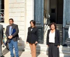 Δήμος Κ. Κέρκυρας: Επίσημη παρουσίαση της Τοπικής Επιτροπής Επετειακών εκδηλώσεων για την Επανάσταση του 1821