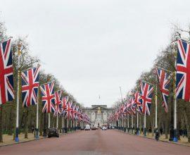Βρετανία: 21.242 κρούσματα κορονοϊού σε 24 ώρες