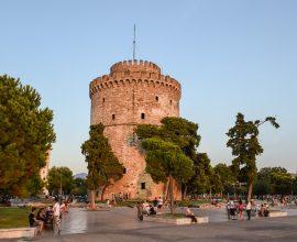 Τζιτζικώστας: «Σε αυξημένη επιτήρηση η Θεσσαλονίκη» – Όλα δείχνουν νέα μέτρα