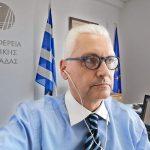 ΠΔΕ: Αντιπρόεδρος στη Διαμεσογειακή Επιτροπή της CPMR εξελέγη ο Αντιπεριφερειάρχης Φωκίων Ζαΐμης