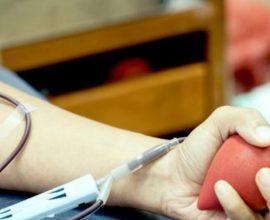 Δήμος Ζωγράφου: Νέα εθελοντική αιμοδοσία στην Πλατεία Αλεξανδρή (Γαρδένια)