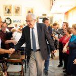 Μήνυμα του Δημάρχου Αμαρουσίου με αφορμή την Παγκόσμια Ημέρα για την Τρίτη Ηλικία