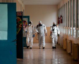 Κορονοϊός: Η λίστα με τα σχολεία που είναι κλειστά