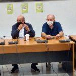 Προχωράει το σημαντικό έργο του δικτύου αποχέτευσης Φαρκαδόνας